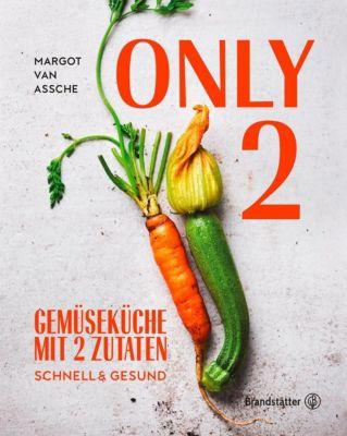 Only 2 - Margot Van Assche  