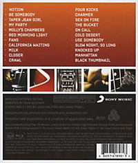 Only By The Night - Live At The 02 Arena London - Produktdetailbild 1