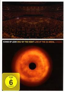 Only By The Night-Live At The 02 London,England, Kings Of Leon