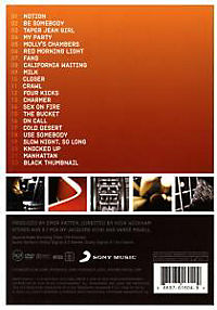 Only By The Night-Live At The 02 London,England - Produktdetailbild 1