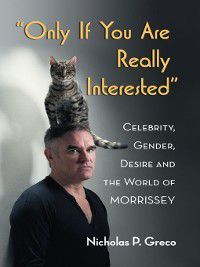 Only If You Are Really Interested, Nicholas P. Greco