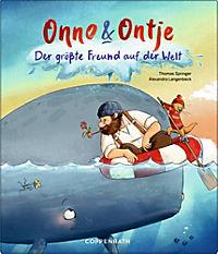 Onno & Ontje - Der größte Freund auf der Welt - Produktdetailbild 3