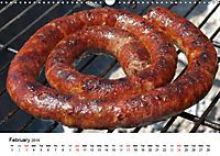 Ons braai - The real South African food (Wall Calendar 2019 DIN A3 Landscape) - Produktdetailbild 2