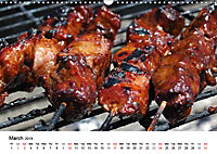 Ons braai - The real South African food (Wall Calendar 2019 DIN A3 Landscape) - Produktdetailbild 3