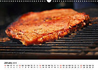 Ons braai - The real South African food (Wall Calendar 2019 DIN A3 Landscape) - Produktdetailbild 1