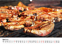 Ons braai - The real South African food (Wall Calendar 2019 DIN A3 Landscape) - Produktdetailbild 4