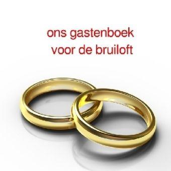 ons gastenboek voor de bruiloft, Wolfgang Vreden