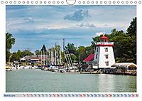 Ontario Canada, Lake Huron and Georgian Bay (Wall Calendar 2019 DIN A4 Landscape) - Produktdetailbild 3