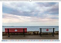 Ontario Canada, Lake Huron and Georgian Bay (Wall Calendar 2019 DIN A3 Landscape) - Produktdetailbild 1