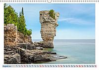 Ontario Canada, Lake Huron and Georgian Bay (Wall Calendar 2019 DIN A3 Landscape) - Produktdetailbild 8