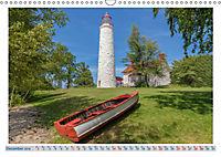Ontario Canada, Lake Huron and Georgian Bay (Wall Calendar 2019 DIN A3 Landscape) - Produktdetailbild 12