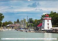 Ontario Kanada, Lake Huron und Georgian Bay (Wandkalender 2019 DIN A2 quer) - Produktdetailbild 3