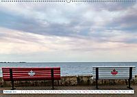 Ontario Kanada, Lake Huron und Georgian Bay (Wandkalender 2019 DIN A2 quer) - Produktdetailbild 2