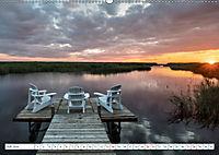 Ontario Kanada, Lake Huron und Georgian Bay (Wandkalender 2019 DIN A2 quer) - Produktdetailbild 7