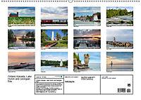 Ontario Kanada, Lake Huron und Georgian Bay (Wandkalender 2019 DIN A2 quer) - Produktdetailbild 13