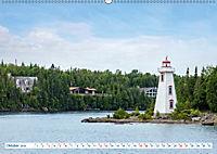 Ontario Kanada, Lake Huron und Georgian Bay (Wandkalender 2019 DIN A2 quer) - Produktdetailbild 10