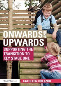 Onwards and Upwards, Kathleen Orlandi