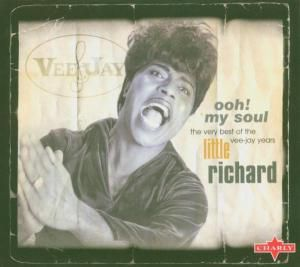 Ooh! My Soul - Very Best Of, Little Richard