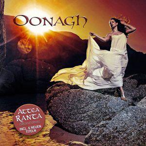 Oonagh (Attea Ranta - Second Edition), Oonagh