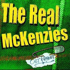 Oot & Aboot (Vinyl), The Real McKenzies