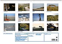 OP SPIEKEROOG (Wandkalender 2019 DIN A2 quer) - Produktdetailbild 13