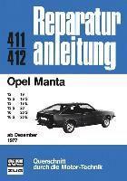 Opel Manta B, ab Dezember 1977