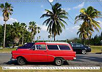 Opel Nostalgia (Wall Calendar 2019 DIN A3 Landscape) - Produktdetailbild 5