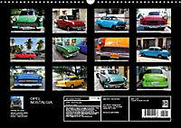 Opel Nostalgia (Wall Calendar 2019 DIN A3 Landscape) - Produktdetailbild 13