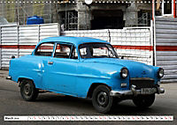 Opel Nostalgia (Wall Calendar 2019 DIN A3 Landscape) - Produktdetailbild 3