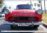 Opel Nostalgia (Wall Calendar 2019 DIN A3 Landscape) - Produktdetailbild 4