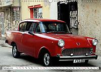 Opel Nostalgia (Wall Calendar 2019 DIN A3 Landscape) - Produktdetailbild 2
