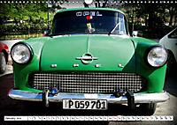 Opel Nostalgia (Wall Calendar 2019 DIN A3 Landscape) - Produktdetailbild 1