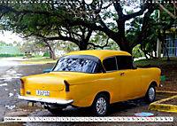 Opel Nostalgia (Wall Calendar 2019 DIN A3 Landscape) - Produktdetailbild 10