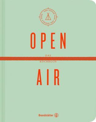 Open Air - Stevan Paul |