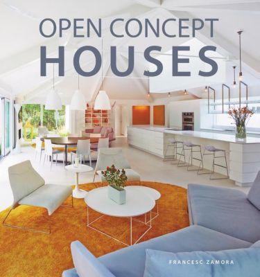 Open Concept Houses, Francesc Zamora Mola