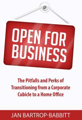 Open for Business, Jan Bartrop-Babbitt