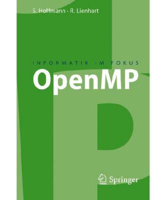 Open MP, Simon Hoffmann, Rainer Lienhart