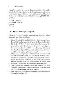 Open MP - Produktdetailbild 4