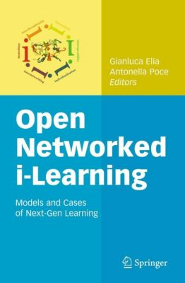 Open Networked i-Learning