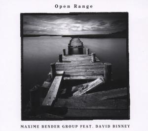 Open Range, Maxime Group Feat. Binney,david Bender