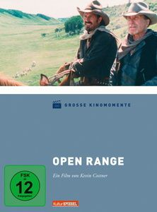 Open Range - Große Kinomomente, Lauran Paine