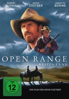 Open Range - Weites Land, Lauran Paine