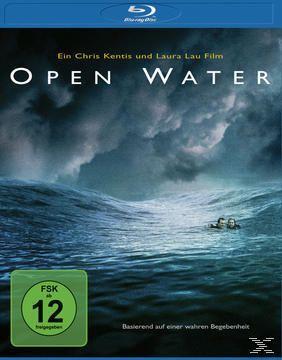 Open Water, Chris Kentis