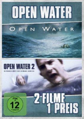 Open Water / Open Water 2, Diverse Interpreten