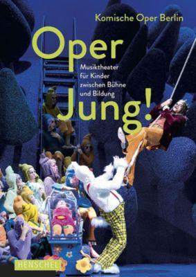 Oper jung! -  pdf epub