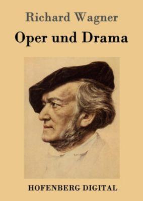 Oper und Drama, Richard Wagner