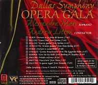 Opera Gala/Alessandra Marc - Produktdetailbild 1