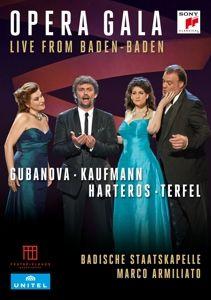 Opera Gala - Live From Baden-Baden, Jonas Kaufmann