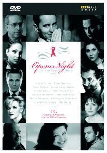 Opera Night Gala F.D.Aids-Stiftung, Diverse Interpreten