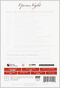 Opera Night Gala F.D.Aids-Stiftung - Produktdetailbild 1
